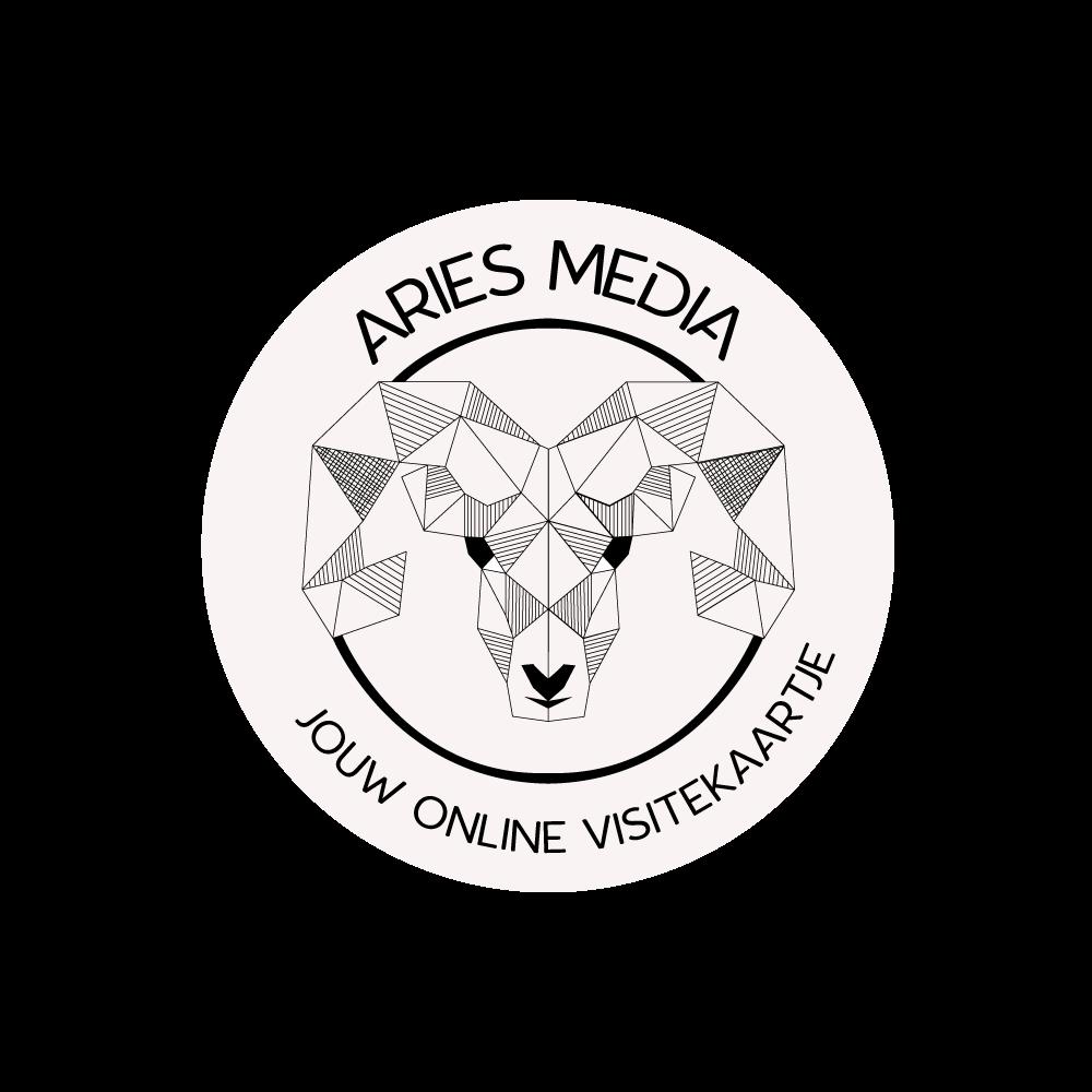 Aries Media Logo